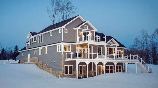 Single Family for Sale at 74 Childs Drive Dover, New Hampshire 03820 United States