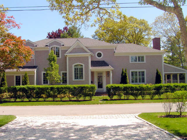 Single Family for Sale at 27 Third Avenue Osterville, Massachusetts 02655 United States