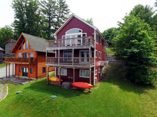 Single Family for Sale at 250 Little Rutland Road Castleton, Vermont 05735 United States