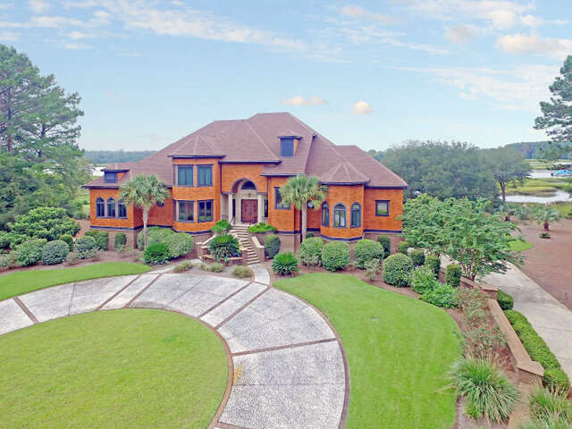 Single Family for Sale at 3302 Bohicket Road Johns Island, South Carolina 29455 United States
