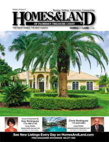 Homes & Land of Florida's Treasure Coast