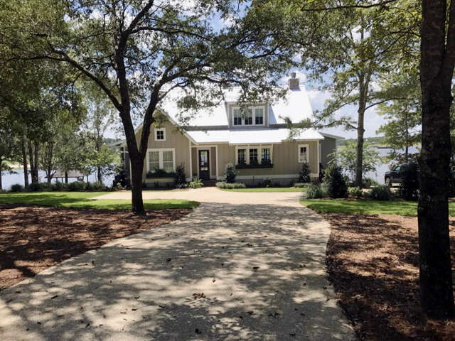 Single Family for Sale at 25 Angler's Point Lumberton, Mississippi 39455 United States