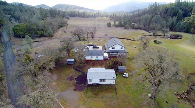 Single Family for Sale at 7375 Kahm S Ln Kelseyville, California 95451 United States