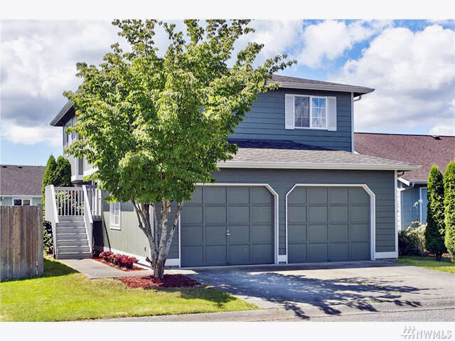 Real Estate for Sale, ListingId:41846476, location: 2914 178th Place NE Marysville 98271