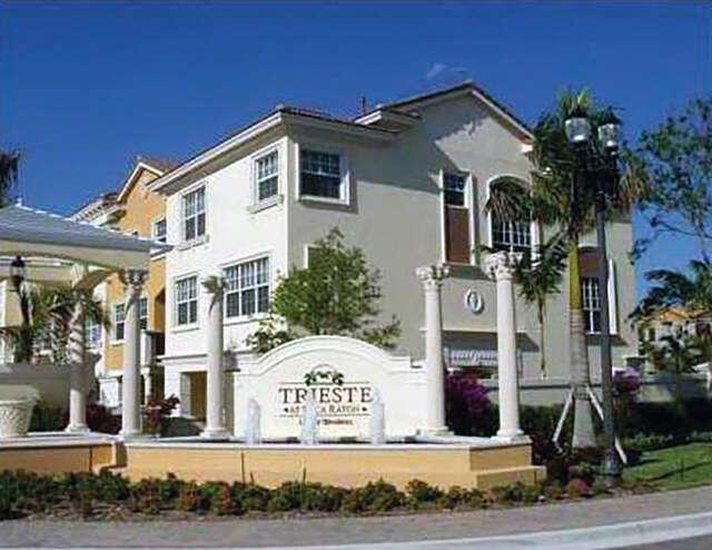 Single Family for Sale at 612 NE Venezia Lane Boca Raton, Florida 33487 United States