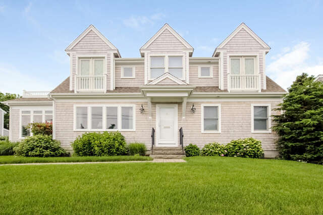 Single Family for Sale at 56 Old Harbor Road Hyannis, Massachusetts 02601 United States