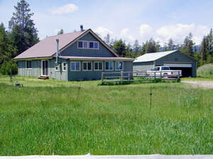 Real Estate for Sale, ListingId: 45651491, Cascade, ID  83611