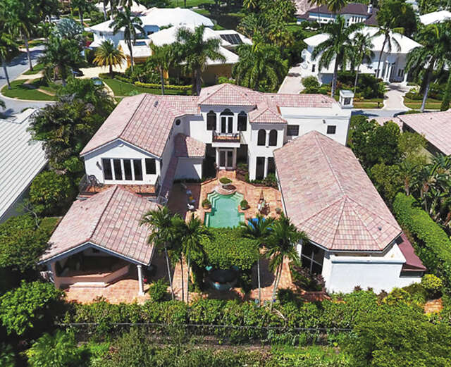 Single Family for Sale at 7020 Lions Head Lane Boca Raton, Florida 33496 United States