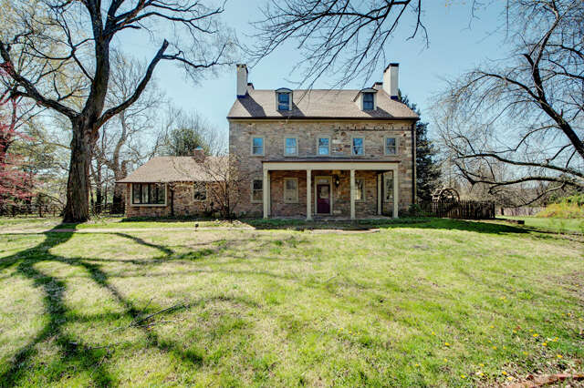 Single Family for Sale at 154 Wilkshire Road Doylestown, Pennsylvania 18901 United States