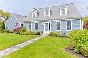 Featured Property in Chatham, MA 02633