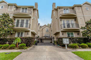 Featured Property in Houston, TX 77030