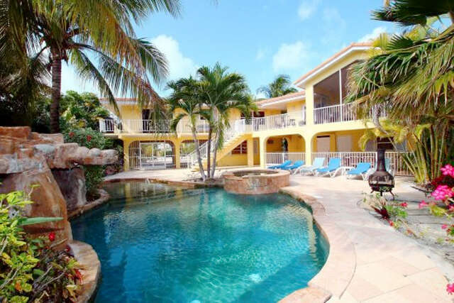 Single Family for Sale at 280 W Seaview Dr Duck Key, Florida 33050 United States