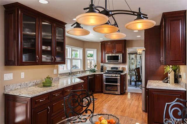 Single Family for Sale at 850 Elkridge Street Brea, California 92821 United States