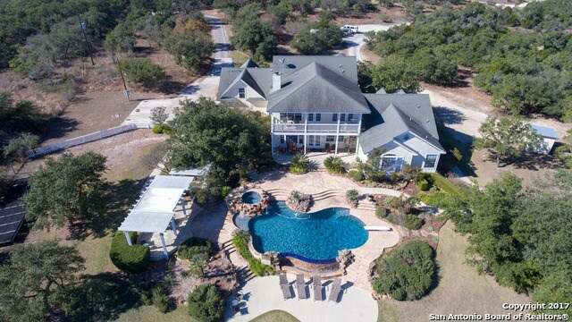 Single Family for Sale at 9 Brandt Rd Boerne, Texas 78006 United States