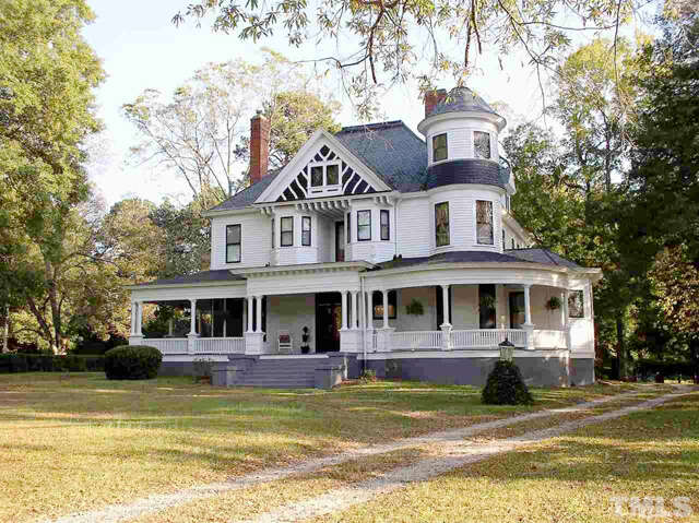 Single Family for Sale at 312 E Mason Street Franklinton, North Carolina 27525 United States