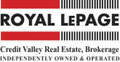 Royal LePage Credit Valley Real Estate, Brokerage, Brampton ON