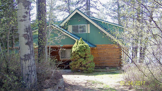 Vacation Property for Sale at 264 Homer Ln Donnelly, Idaho 83615 United States