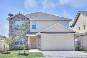 Featured Property in San Antonio, TX 78252