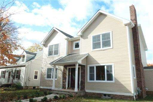 Single Family for Sale at 202 Exeter Street Highland Park, New Jersey 08904 United States