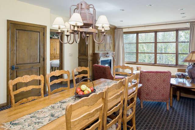 Condominium for Sale at 7710 Granite Loop Road Teton Village, Wyoming 83025 United States