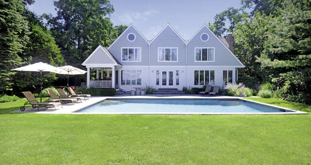 Single Family for Sale at Address Not Listed Mattituck, New York 11952 United States