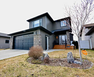 Featured Property in Red Deer, AB T4P 0C9
