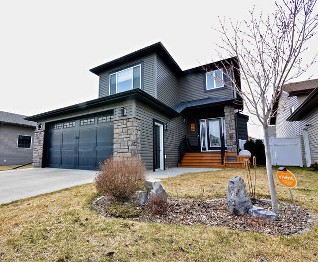 Real Estate for Sale, ListingId:43949189, location: 20 Oakfield Close Red Deer T4P 0C9