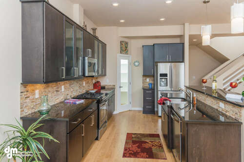 Home Listing at 2580 Zion Court #7, ANCHORAGE, AK