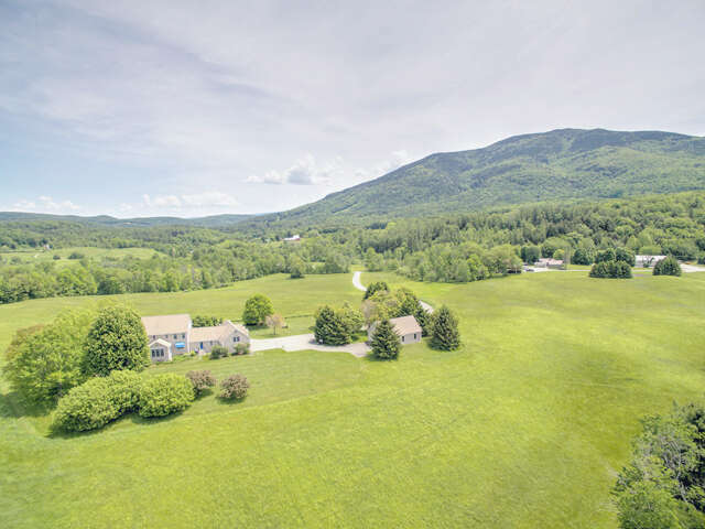 Single Family for Sale at 117 Bible Hill Road West Windsor, Vermont 05089 United States