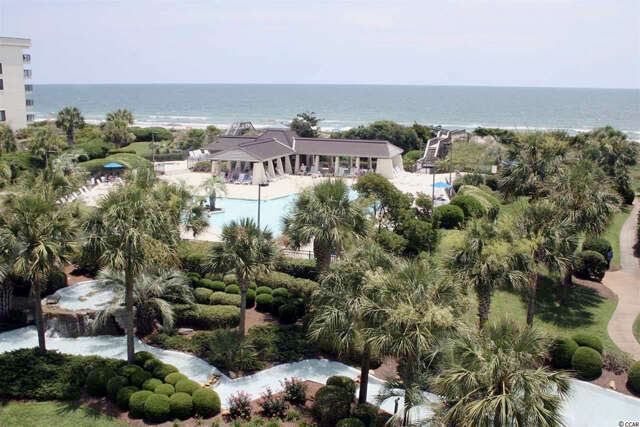Condominium for Sale at 709 Retreat Beach Circle-4th Floor Pawleys Island, South Carolina 29585 United States