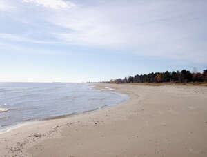 Land for Sale, ListingId:16644434, location: US-23, Lot 21 (waterfront section) Oscoda 48750