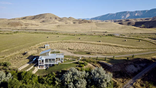 Single Family for Sale at 1716 Hwy 14 Shell, Wyoming 82441 United States