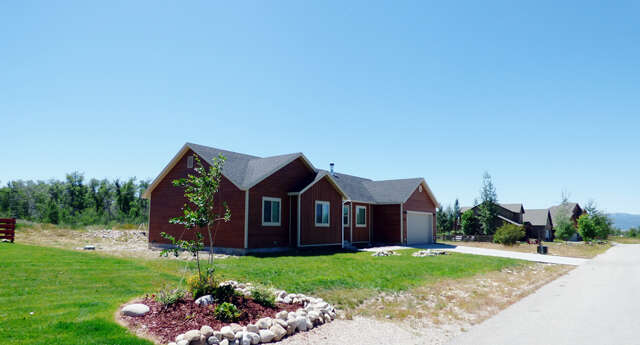 Featured Property in DRIGGS, ID, 83422
