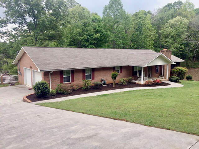 Real Estate for Sale, ListingId:44821822, location: 609 Robinson Drive Loudon 37774