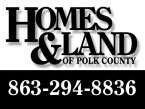 Homes & Land of Polk County