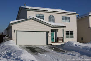 Single Family Home for Sale, ListingId:43243283, location: 2005 Casey Cusack Lane Anchorage 99515
