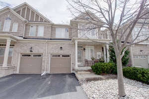 Featured Property in Oakville, ON L6M 5C9