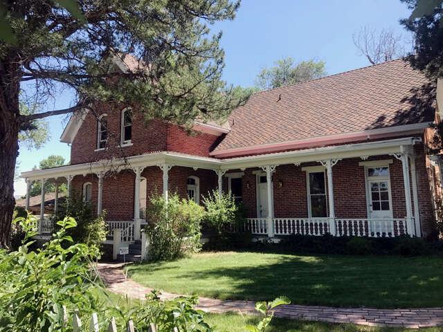 Single Family for Sale at 1140 W Peckham Lane Reno, Nevada 89509 United States