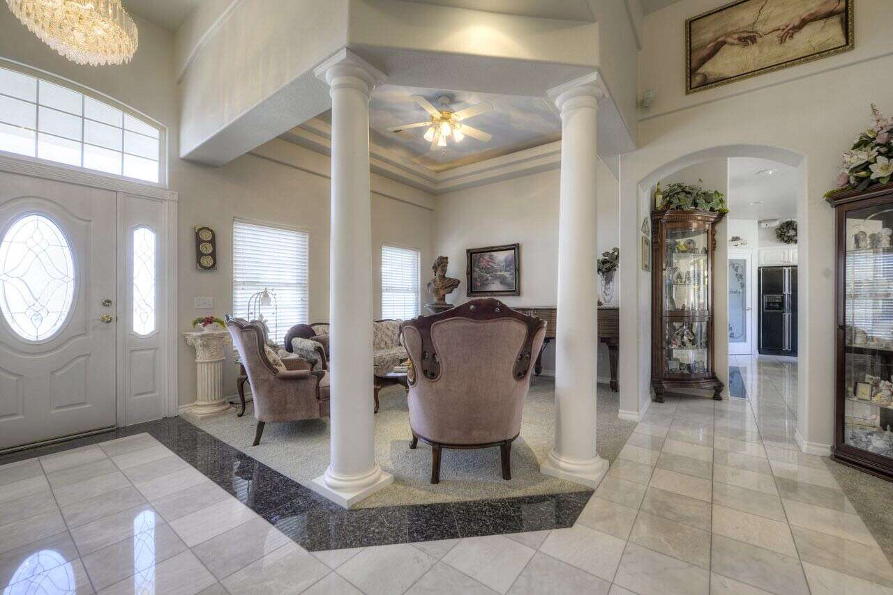Single Family for Sale at 13577 Douglas Street Yucaipa, California 92399 United States
