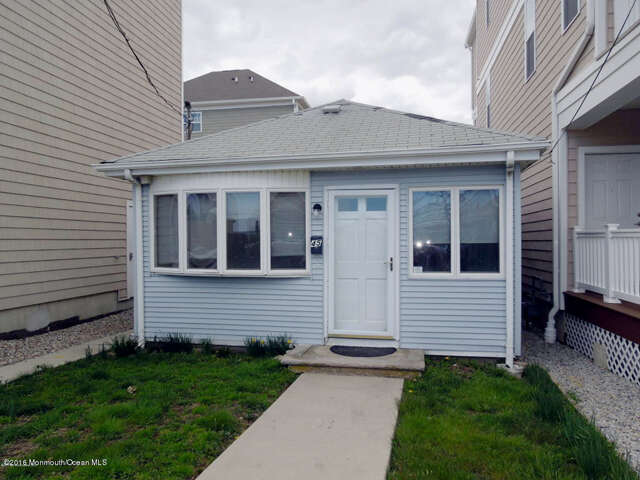 Real Estate for Sale, ListingId:45745355, location: 45 Marine Terrace Long Branch 07740