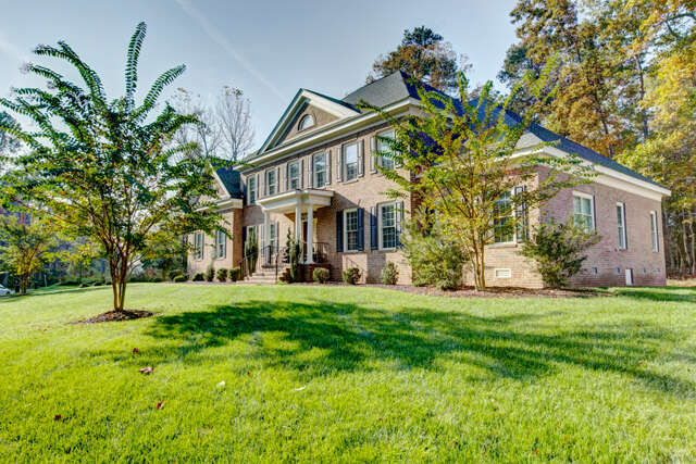 Single Family for Sale at 216 William Spencer Williamsburg, Virginia 23185 United States