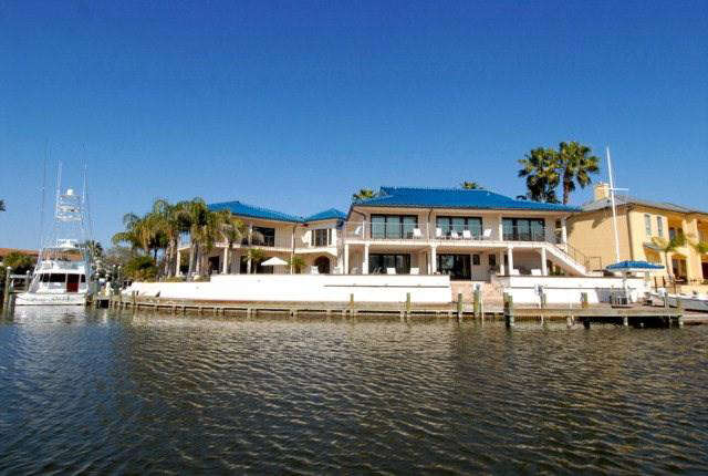 Single Family for Sale at 22 Albatross Rockport, Texas 78382 United States