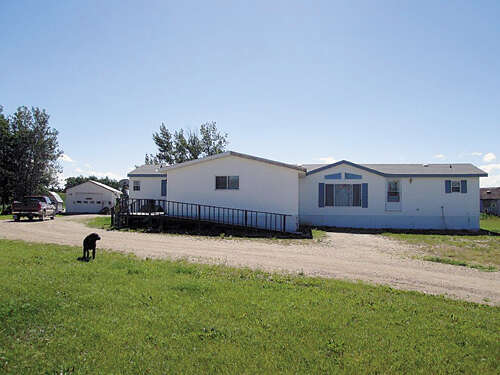 Real Estate for Sale, ListingId:39642082, location: 743042 Hwy 724 Sexsmith