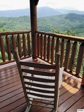 Additional photo for property listing at 2728 Mountain Preserve Drive  Sevierville, Tennessee 37862 United States