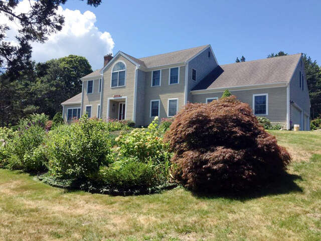 Single Family for Sale at 11 Tanglewood Terrace East Orleans, Massachusetts 02643 United States