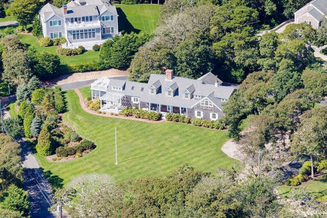 Single Family for Sale at 121 Stage Island Road Chatham, Massachusetts 02633 United States