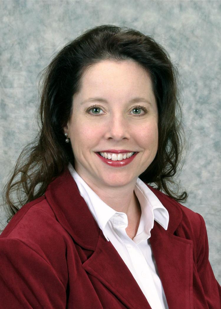 Suzanne Bentrim