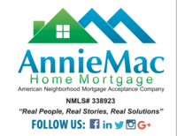 AnnieMac Home Mortgage Patrick McConney