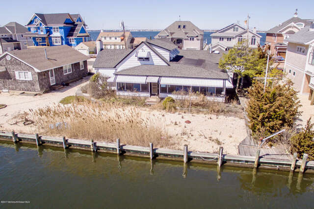 Single Family for Sale at 518 Normandy Drive Normandy Beach, New Jersey 08739 United States