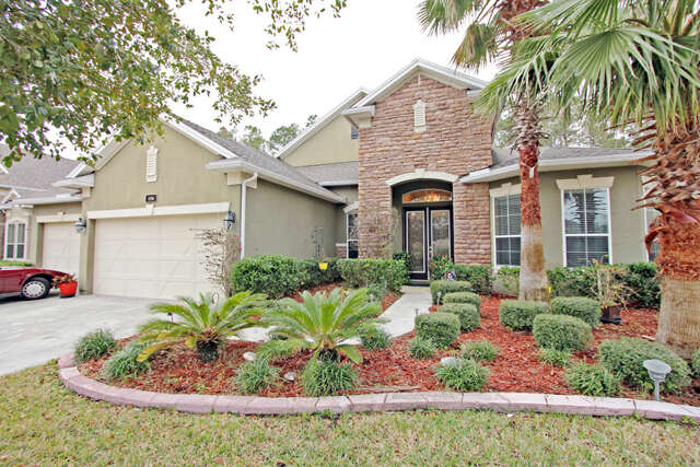 Single Family for Sale at 156 Myrtle Brook Bend Ponte Vedra, Florida 32081 United States